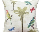 BOTANICAL Indoor/ Outdoor Cushion