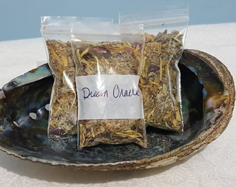 Dream Oracle Loose Incense