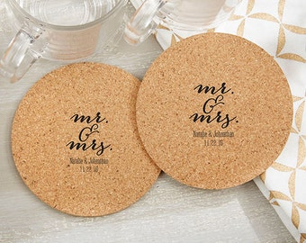 Personalized Wedding Favors, Bridal Shower Favors; Anniversary Favors
