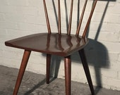 Paul McCobb Planner Group Mid-Century Modern Chair - Mad Men / Eames Era Decor *SHIPPING NOT INCLUDED*