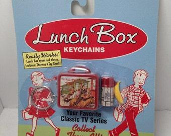 Vintage Keychain Gunsmoke