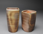 Wood Fired Tumblers Set of Two D19