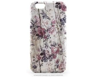 iPhone 6S Case iPhone 6S Plus Case Vintage Floral iPhone 5s Case French Tough iPhone 6 Case Romantic iPhone Case Roses iPhone 6S Case F16