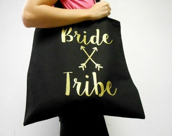 Bridesmaid Tote Bags, Bridal Tote Bags, Bridal Totes, Bachelorette Party Totes, Bachelorette Party Tote Bags, Set of 1 2 3 4 5 6 7 8 8 10 11