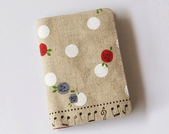 Business Card Holder, Gift Card Holder, Fabric Card Case, Credit Card Case