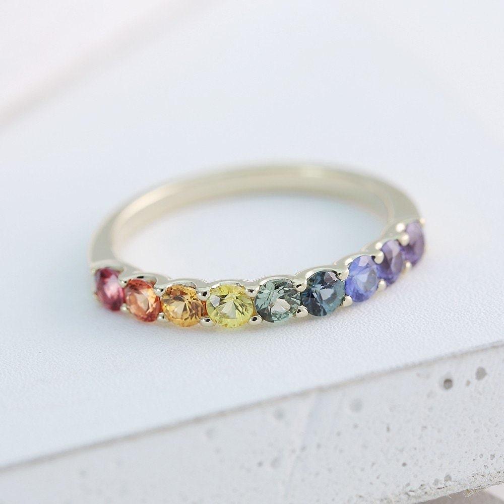 Gay Bottom Engagement Ring
