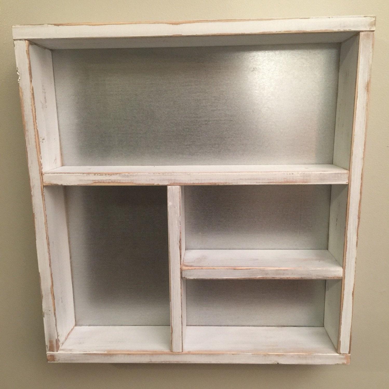 Wooden Shelves For Bathroom: ON SALE Rustic Bathroom Shelf Wooden Shelves Rustic Home