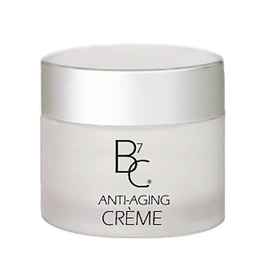 NEW LARGER Size - Anti-Aging DMAE Face Cream - Makeup Primer - Daytime & Night-time Moisturizer Skin Cream