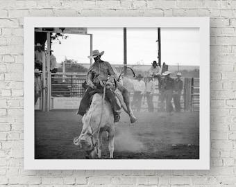 Cowboy Art, Texas Photography, Cowboy Photography, Rodeo Art, Rodeo Pictures, Rodeo Photography, Western Office Decor, Texas Artwork