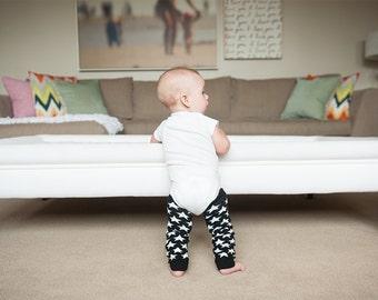 Stellar Baby Leg Warmers
