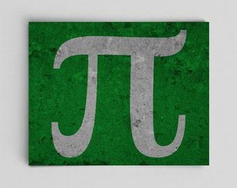 Pi Day Mathematics Mathematical Art Math Posters Math Art Teacher Gifts for Math Teachers Math Decor Math Gifts Math Nerd Gifts Classroom