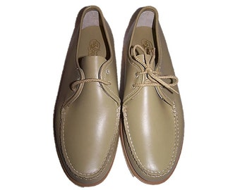 Sperry Topsiders, Vintage Shoes, Sperry Shoes, Boat Shoes, Leather Shoes, Deck Shoes, Slip On Shoes,  Sperry Loafers,  Men's Size 8.5 Shoes