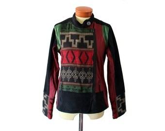 Tibetan Tribal Jacket