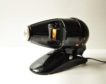 1952 Bakelite Filmosto Primascop Slide Projector - Made in Germany
