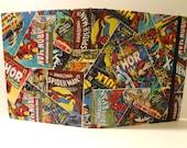 Custom Super Hero Nexus 7 cover