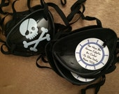 Customized Eye Patches for Pirate Night Disney Cruise Fish Extender Gift FE Gift Custom Party Favor