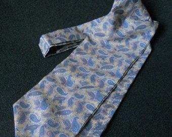 Mens Cravat  cravat necktie Steampunk Cravat  Cravat Mens Victorian