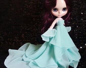 Desyshop Blythe Green dress