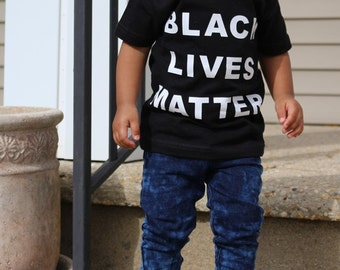 Black Lives Matter Shirt, Unisex Black Lives Tee-Shirt, Civil Rights Shirts, Activist Tee-Shirts, Black Lives Matter Tee-Shirts,