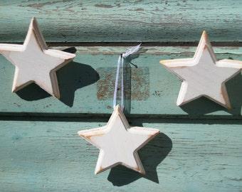 Wooden Star Wall Decor stars wall decor | etsy
