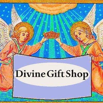 Divinegiftshop