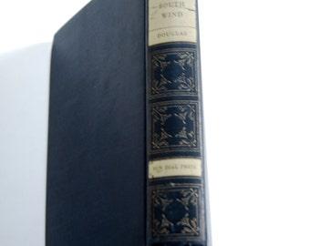 Vintage Book, South Wind