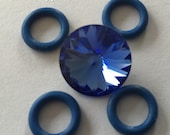Rivo Rubba - Tutorial and Kit - Color Sapphire / blue