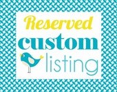 Reserved for EmiJaiDesigns
