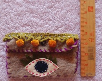 Third Eye Pouch