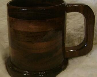 Large 30  Ounce Tankard mug