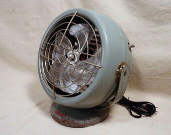 Vintage Dominion 'Jet Air' Electric Fan