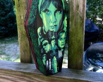 American Horror Story Coffin Trinket Box Asylum Briarcliff!