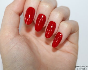 Matte white coffin nails nail designs nail art nails red oval nails nail designs nail art nails stiletto nails acrylic prinsesfo Image collections