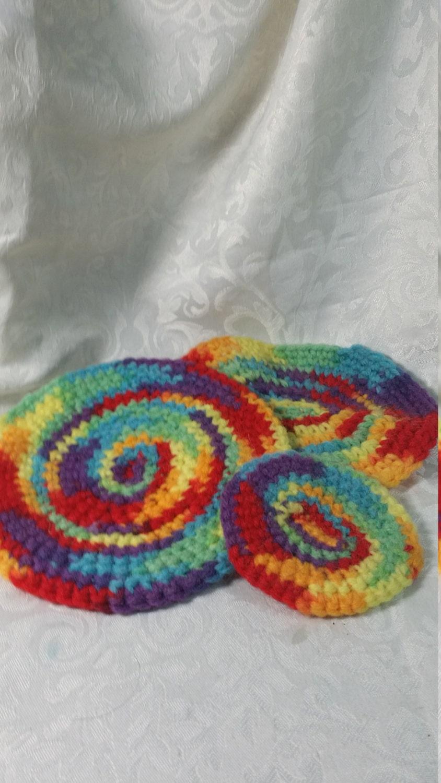 Star Wars Crochet Doll Pattern : Miniatures. Miniature rugs. Little rug. Crochet doll rug. Doll