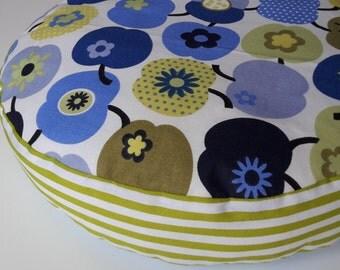 sweet floor cushions seat cushion 30 cm Apple