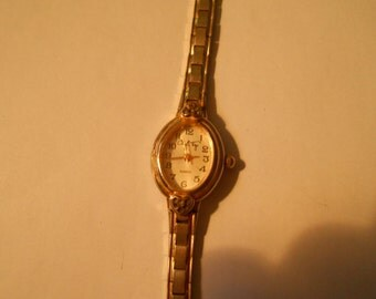 cheryl tiegs ladies watch