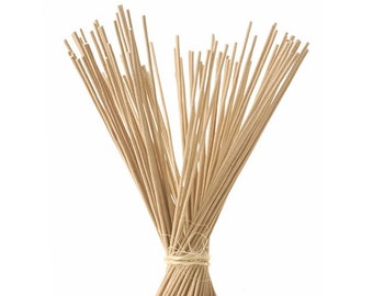 """Wooden Diffuser Reeds 10"""", 12"""""""