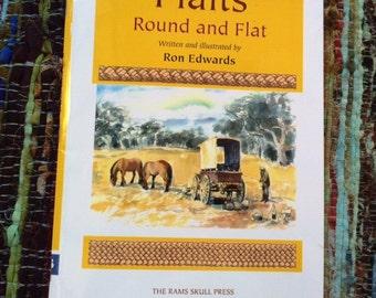 ron edwards bushcraft books pdf