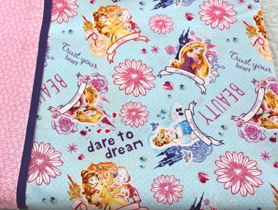 Princess Pillowcase Cinderella Belle