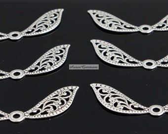 Fantasy Filigree Wings 6PCS