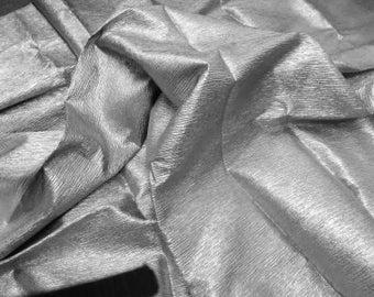 CIRCUITeX™--Textured Silver Shielding Fabric