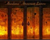 Attunement Lantern: Illum...