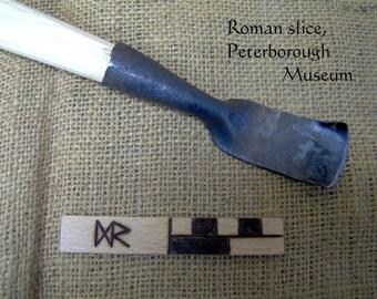 roman woodworkers slice 25mm wide + handle
