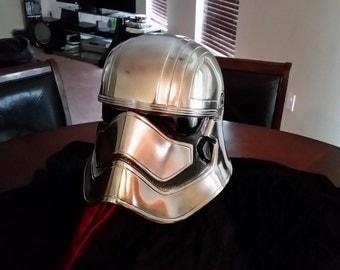 Captain.   Fan made - helmet Kit
