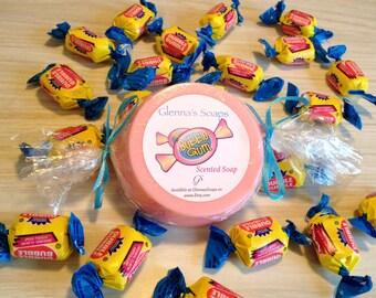 Bubble Gum Soap