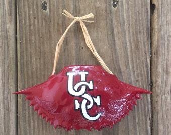 Usc ornament | Etsy
