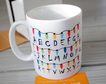 Stranger Things Mug Cup