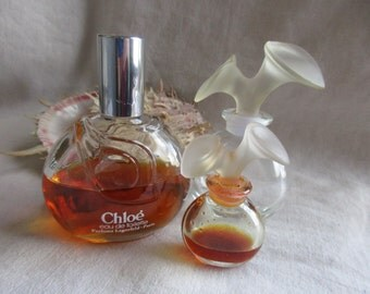 Vintage CHLOE Perfume