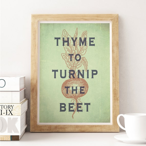 Kitchen Art Funny Kitchen Print Funny Kitchen Sign Kitchen
