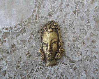 1930's brooch (new pin needed)